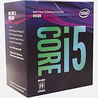 Intel Core I5-8400 2.8 Ghz Processor