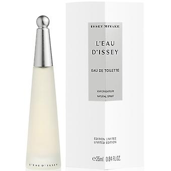 Issey Miyake L ' Eau D ' Issey Edt 25ml