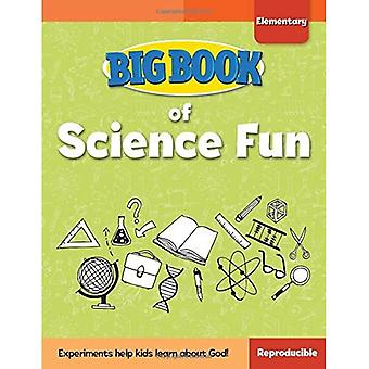 Big Book of Science Fun for Elementary Kids (Big Books)