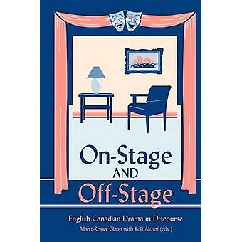 On Stage and Off Stage by ReinerGlaap & Albert