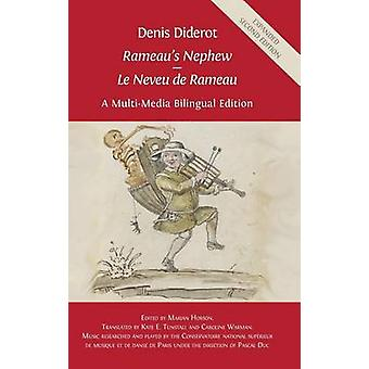 Denis Diderot Rameaus Nephew  Le Neveu de Rameau A MultiMedia Bilingual Edition by Hobson & Marian