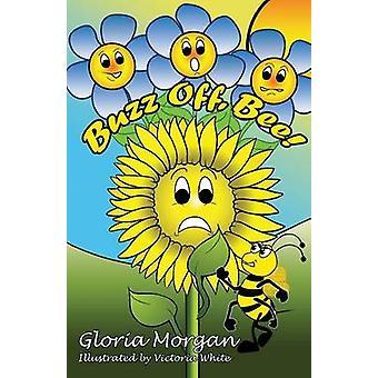 Buzz Off Bee DyslexiaSmart by Morgan & Gloria