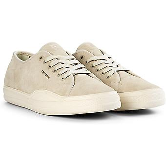 Tretorn Unisex Racket 61 Suede Trainers