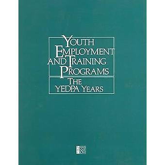 Jugendbeschäftigungs- und Ausbildungsprogramme - Die YEDPA-Jahre nach Ausschuss