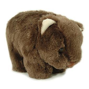Jumbuck Wombat Plush
