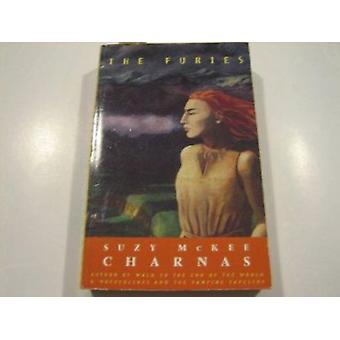 The Furies by Suzy McKee Charnas - 9780704344228 Book