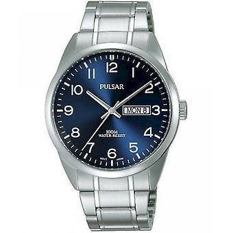 Pulsar horloges mens watch PJ6061X1