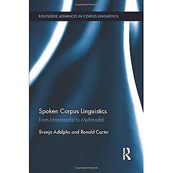 Gesproken corpus linguïstiek
