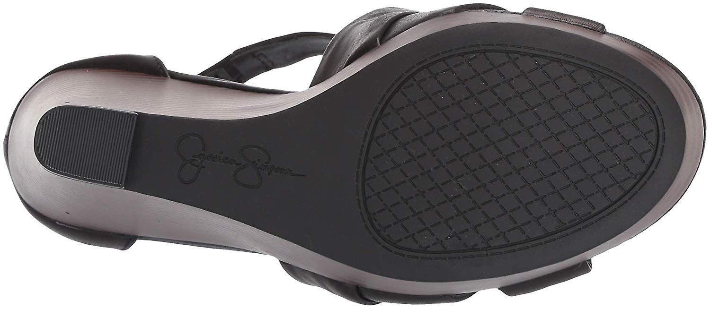 Jessica Simpson Women's Jakayla Wedge Sandal