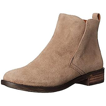 Lucky Women's Nightt Chelsea Ankle Booties