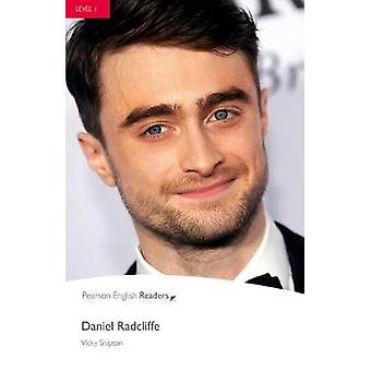 Level 1 Daniel Radcliffe CD for Pack by Vicky Shipton