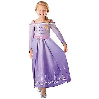 Kids Elsa Costume - Frozen