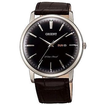 Orient - Wristwatch - Men - Quartz - Classic - FUG1R002B6
