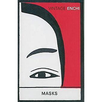 Máscaras por Fumiko Enchi - 978009589440 Livro