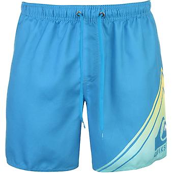 Quiksilver Wave One Boardshorts Mens