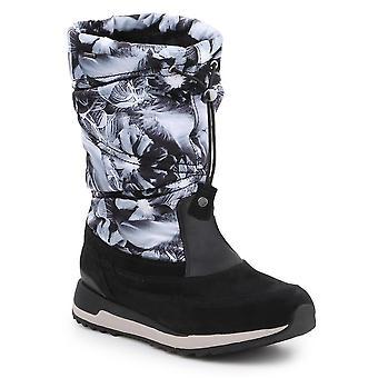 Geox D Aneko B D643FC0MN22C9999 universal winter women shoes