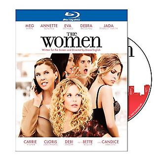 Women (2008) [BLU-RAY] USA import