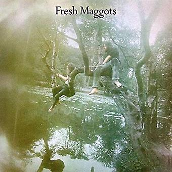 Fresh Maggots - Hatched [CD] USA import