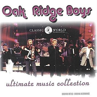 Ultimate Music Collection [CD] USA import