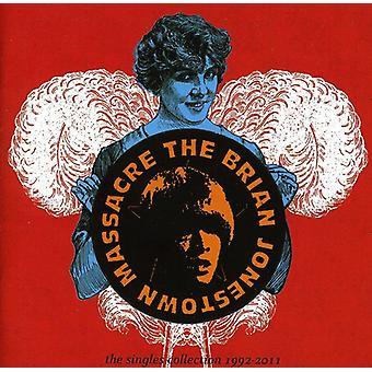 Brian Jonestown Massacre - escoge la colección (1992-11) [CD] USA importar