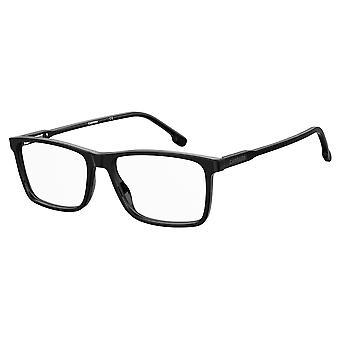 Carrera 225 807 Black Glasses