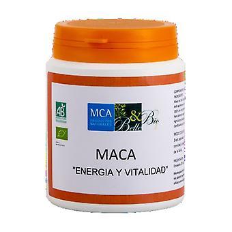 Maca Bio 200 tablets