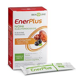 EnerPlus Noni 15 packets of 10ml