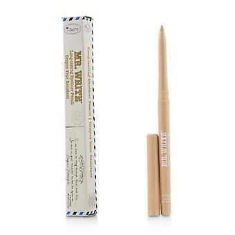 Mr. write long lasting eyeliner pencil # datenights (nude) 222086 0.35g/0.012oz