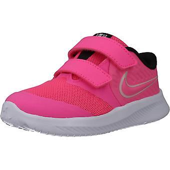 Nike Zapatillas Star Runner 2 (tdv) Color 603