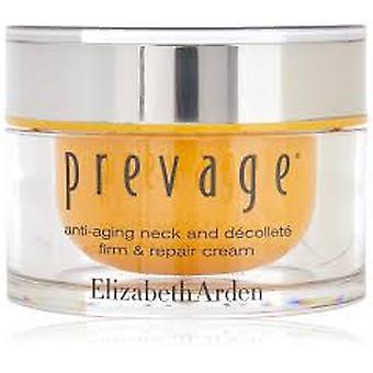 Elizabeth Arden Prevage Anti-Aging Collo e Décolleté Firm & Repair Cream 50ml