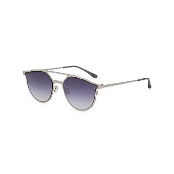 Italia Independent - Accessories - Sunglasses - 0256_075_075 - Unisex - silver,black