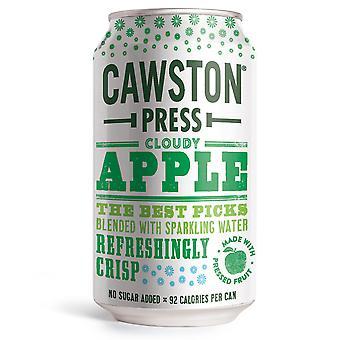 Cawston Press Sparkling Cloudy Apple