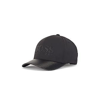 BOSS Footwear & Accessories Boss Athleisure Cap-carbon Baseball Cap Black