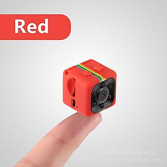 Mini-camera Sq11 Hd-1080p Night-vision Camcorder Motion Dvr Micro Camera Dv Video Small Camera Cam Sq 11 Spycam