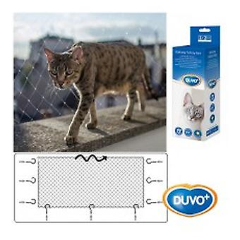 Duvo Red para Balcones (Cats , Kennels & Cat Flaps , Accessories)