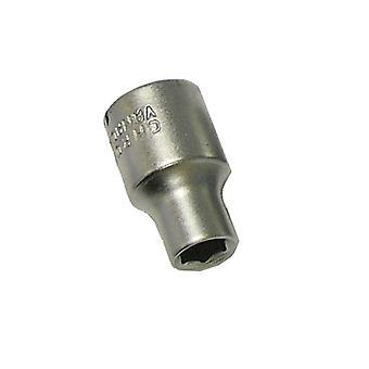 Faithfull Hexagon Socket 1/2in Drive 8mm FAISOC128