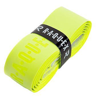 Yellow Racquet Grip