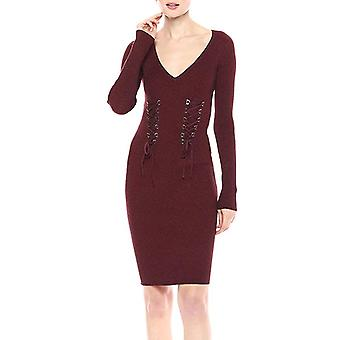Acho que | Glitz D-Ring Sweater Dress Petite