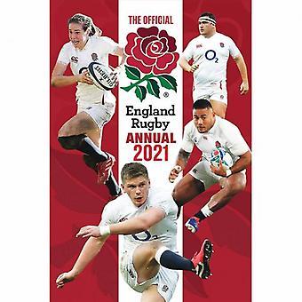 Angleterre RFU Annuel 2021