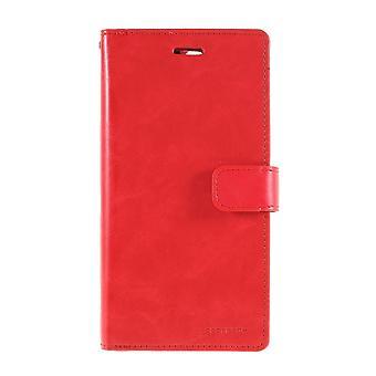 Mercury Goospery Mansoor iPhone 12 Mini LompakkoKotelo
