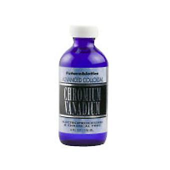 Futurebiotics Advanced Colloidal Chromium Vanadium, 4 Oz