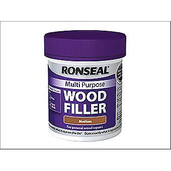 Ronseal Multi Purpose Wood Filler Tub Oak 250g