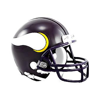 Riddell VSR4 Mini Jalkapallokypärä - Minnesota Vikings 1983-01
