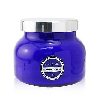 Capri Blue Blue Jar Kaars - Havana Vanille 226g/8oz