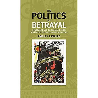 De politiek van verraad