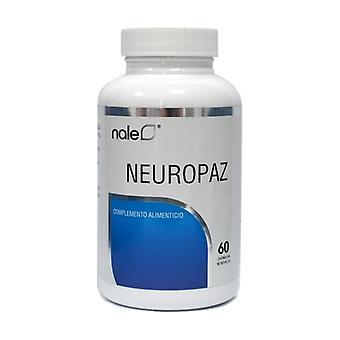 Neuropaz 60 capsules