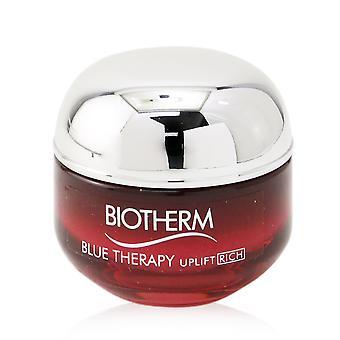 Blue therapy red algae uplift firming & nourishing rosy rich cream dry skin 256877 50ml/1.69oz