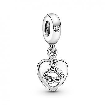 Charm During Heart Friends for Life 799294C01 Gioielli Pandora