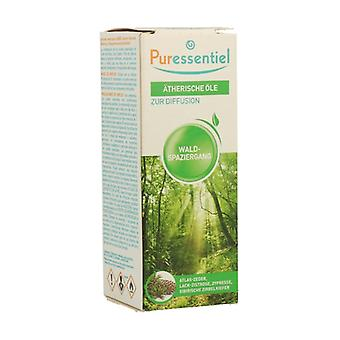 Forest 30 ml of essential oil