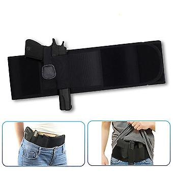 Höger Tactical Handgun Holder Pouch Belt